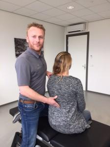 MedPlus Fysiotherapie en manuele therapie Kruithof